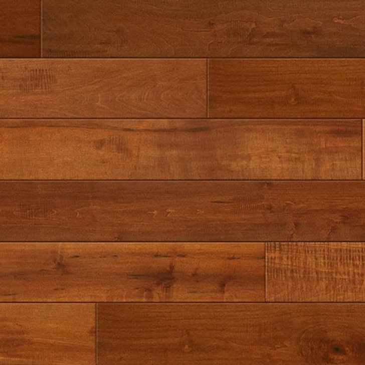 "Johnson Hardwood Texas 5"" Engineered Hardwood Plank"