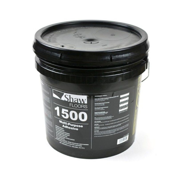 USFloors Shaw 1500 4 Gallon Premium Cork Vinyl Adhesive