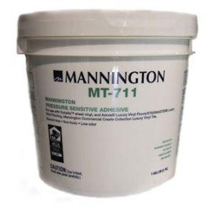 Mannington MT711  Adhesive 1 Gallon