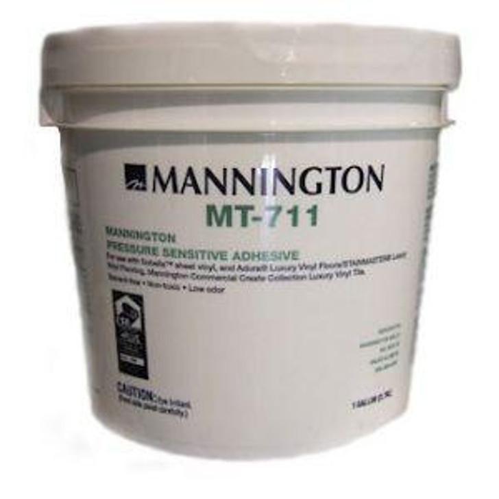 Mannington MT711  Adhesive 4 Gallon