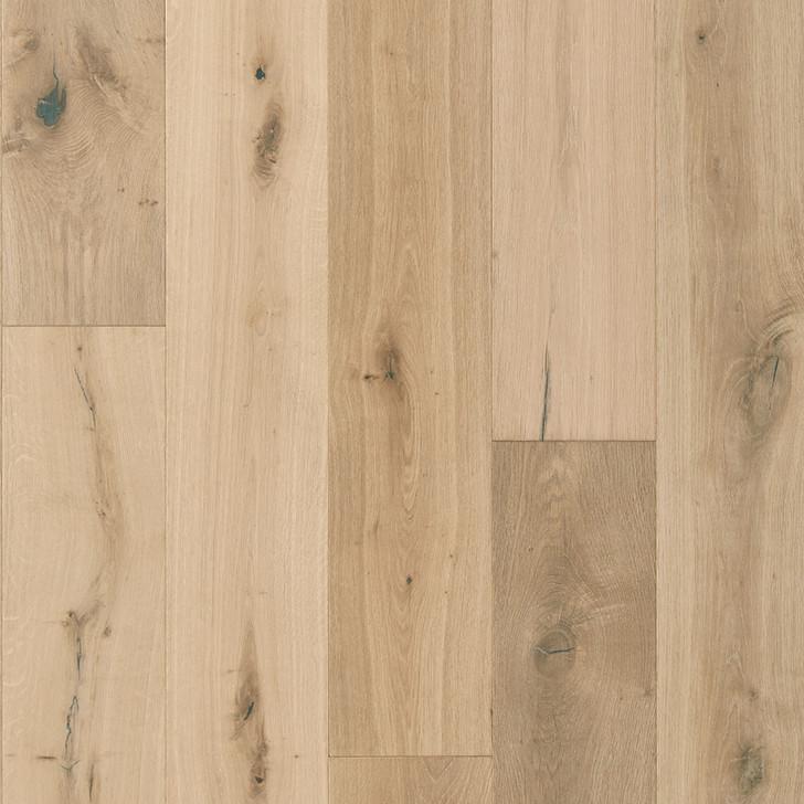 "Mannington Hand-Crafted Sanctuary 9 1/2"" Engineered Hardwood"