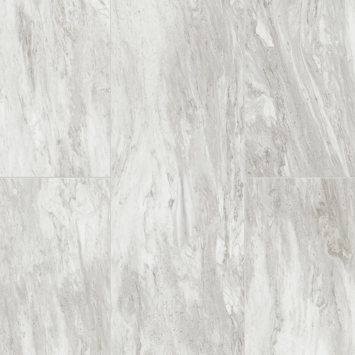 "Tarkett ProGen Marble Nouveau Ibis 9""x24"" Luxury Vinyl Tile"