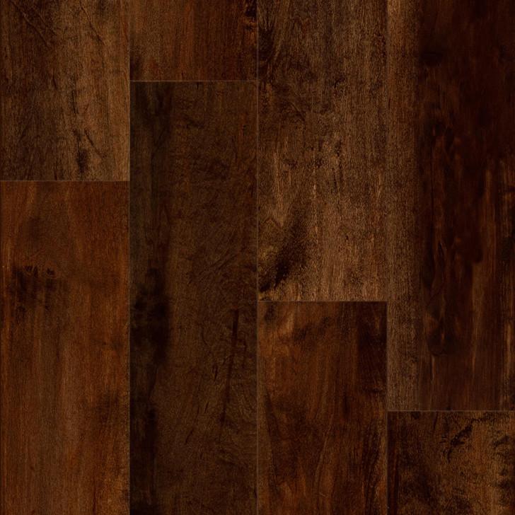 """Tarkett ProGen Stained Maple Carmine 5"""" Luxury Vinyl Plank"""