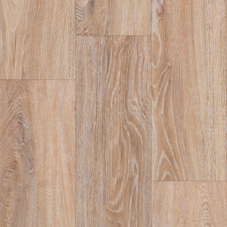 "Tarkett ProGen Vista Oak Limed Natural 7"" Luxury Vinyl Plank"