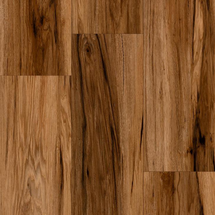 """Tarkett ProGen Spicebark Hickory 7"""" Luxury Vinyl Plank"""