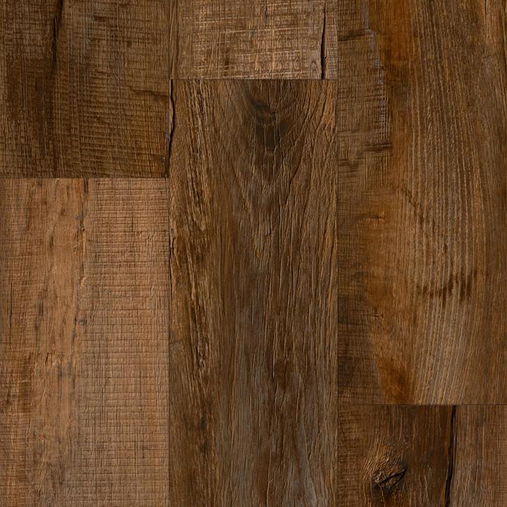 """Tarkett ProGen Milled Oak Copper 7"""" Luxury Vinyl Plank"""