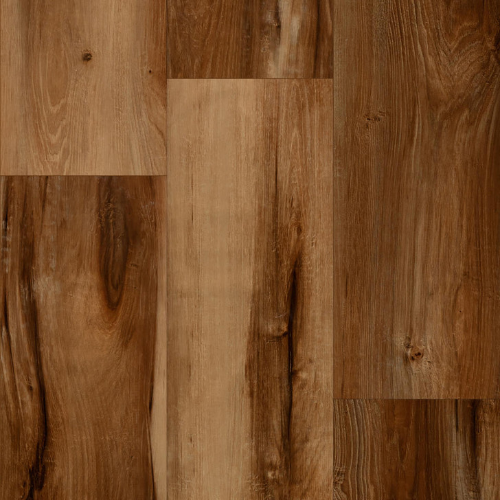 "Tarkett ProGen Pacific Madrone Natural 7"" Luxury Vinyl Plank"