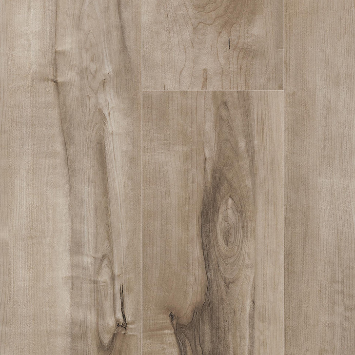 "Tarkett Transcend Click Heart Maple Flamed 7.5"" Luxury Vinyl Plank"