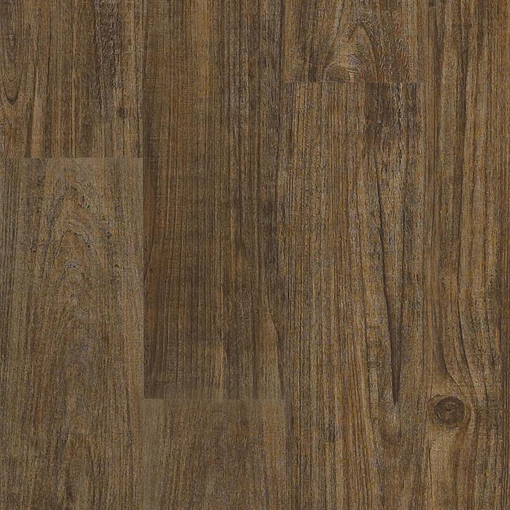 "Tarkett Transcend SureSet Long Pine Umber 6"" Luxury Vinyl Plank"