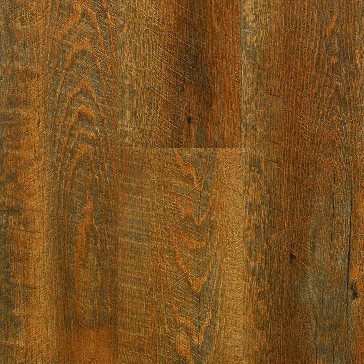"Tarkett Aloft Gluedown Flamed Oak 6"" Luxury Vinyl Plank"