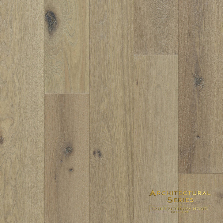 "Emily Morrow Destination 7"" B2W0111 Engineered Hardwood Plank"