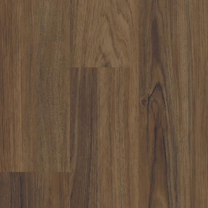 """Tarkett NuGen Click Teak Marado Natural 7"""" Luxury Vinyl Plank"""