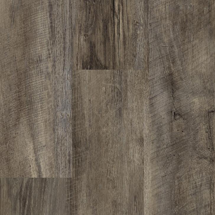"Tarkett NuGen Click Sparrow Oak Gray Pearl 7"" Luxury Vinyl Plank"