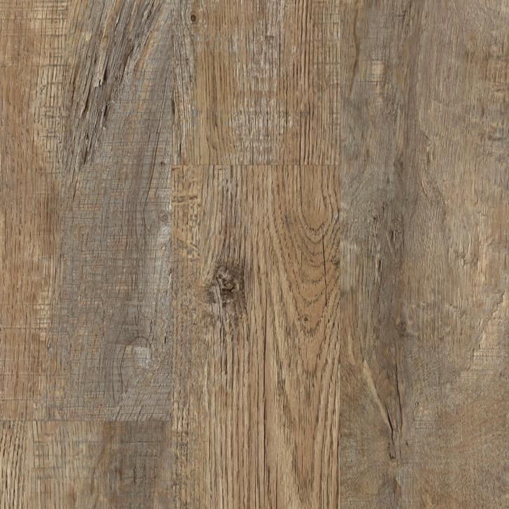 """Tarkett NuGen Click Chestnut Ridge Furrowed 7"""" Luxury Vinyl Plank"""