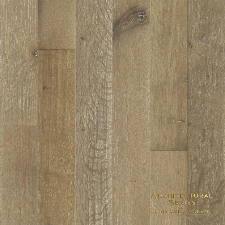 "Emily Morrow Atlas R & Q 6"" BBW0101 Engineered Hardwood Plank"