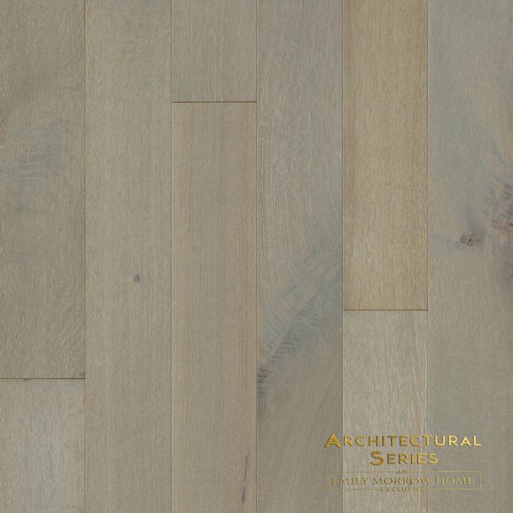 "Emily Morrow Constellation R & Q 6"" BBW0102 Engineered Hardwood Plank"