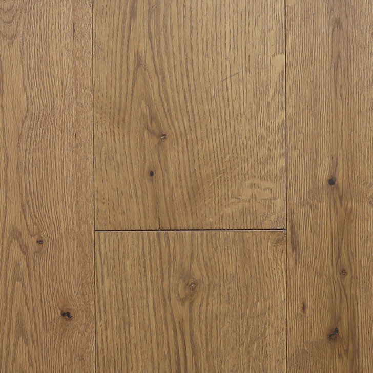 "Mullican Wexford White Oak 4"" Solid Hardwood Plank"