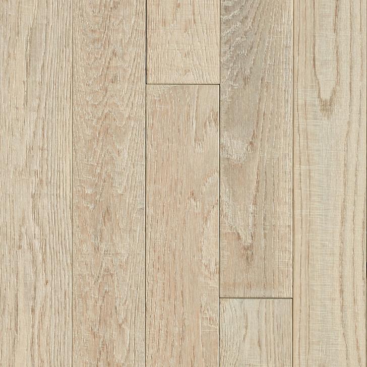 Bruce Barnwood Living Solid Hardwood Plank