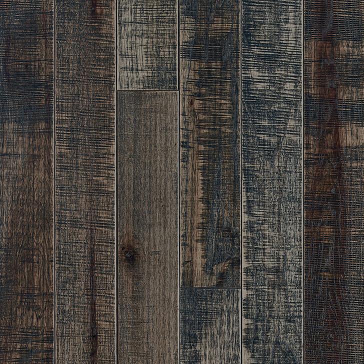 "Bruce Barnwood Living 3 1/4"" Solid Hardwood Plank"