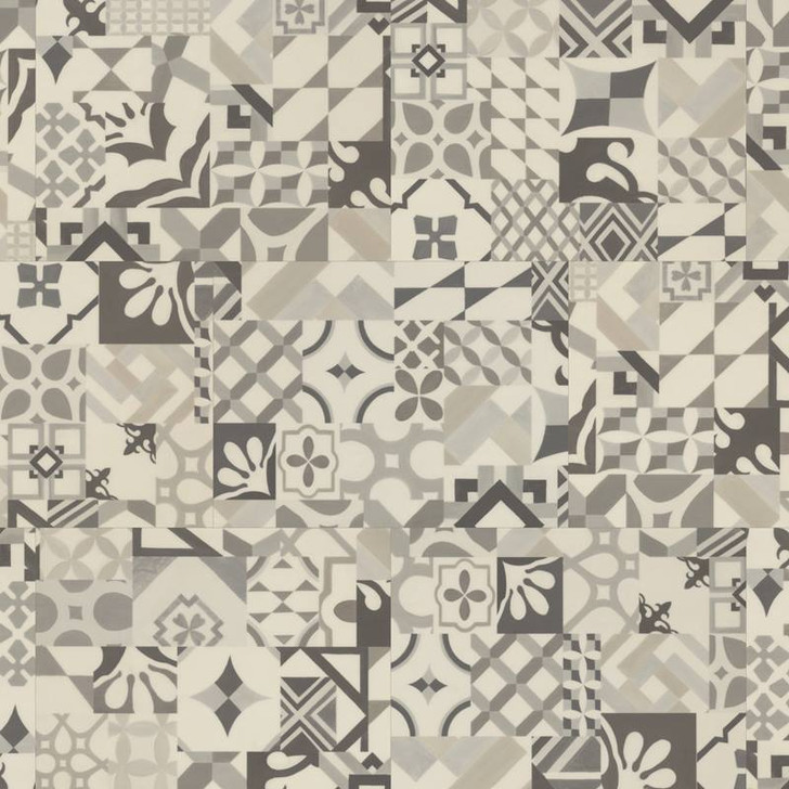 "Karndean Opus Patchwork 18""x24"" Luxury Vinyl Tile"