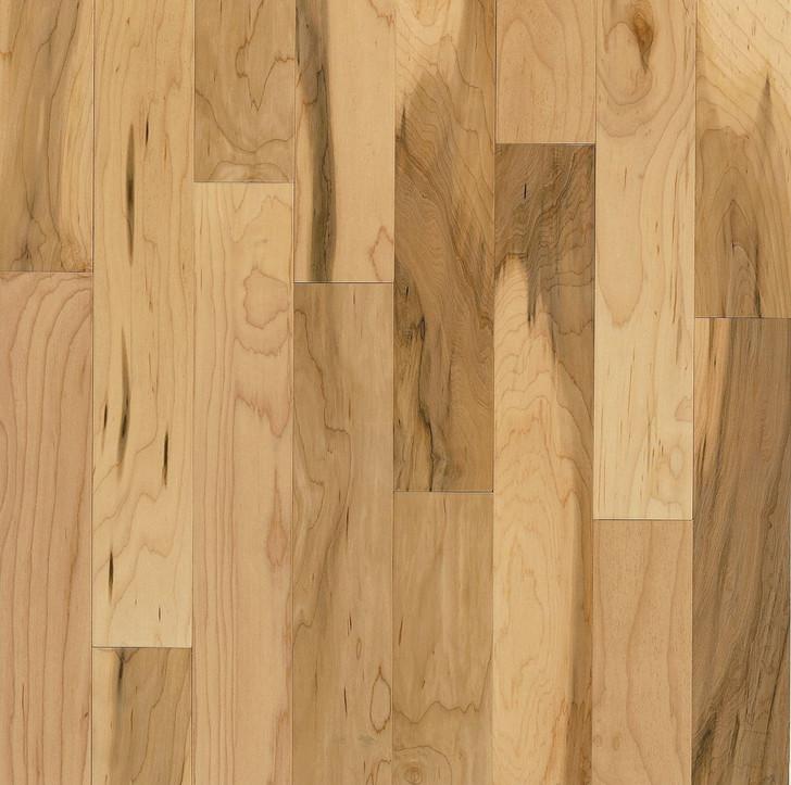 "Armstrong Sugar Creek Maple Natural 3 1/4"" Solid Cabin Grade - 22 s/f Cartons - No Cancellations"