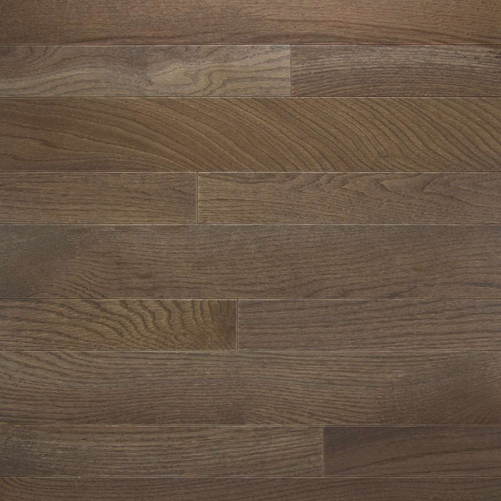 "Somerset Homestyle Collection 3 1/4"" Solid Hardwood Strip"