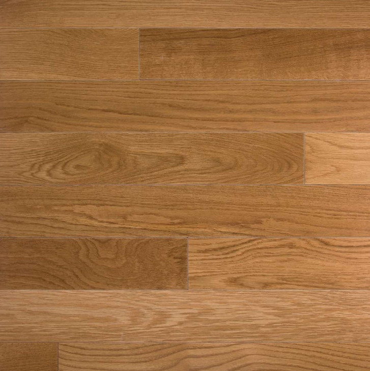 """Somerset Homestyle Collection 2 1/4"""" Solid Hardwood Strip"""