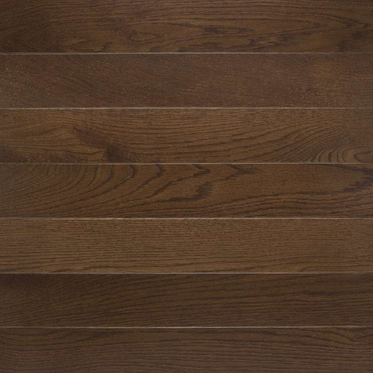 "Somerset Color Plank Collection 4"" Solid Hardwood Plank"