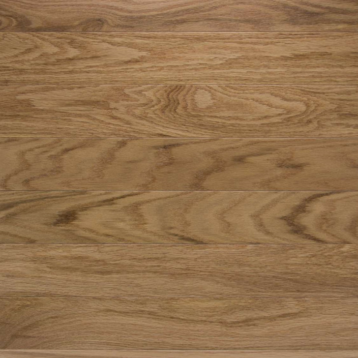 """Somerset Classic Collection 3 1/4"""" Solid Hardwood Strip"""