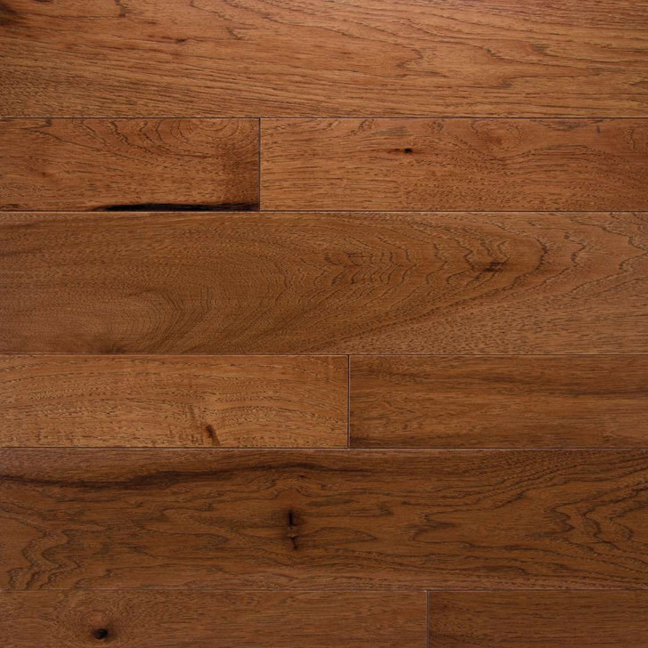 """Somerset Character Collection 3 1/4"""" Solid Hardwood Strip"""