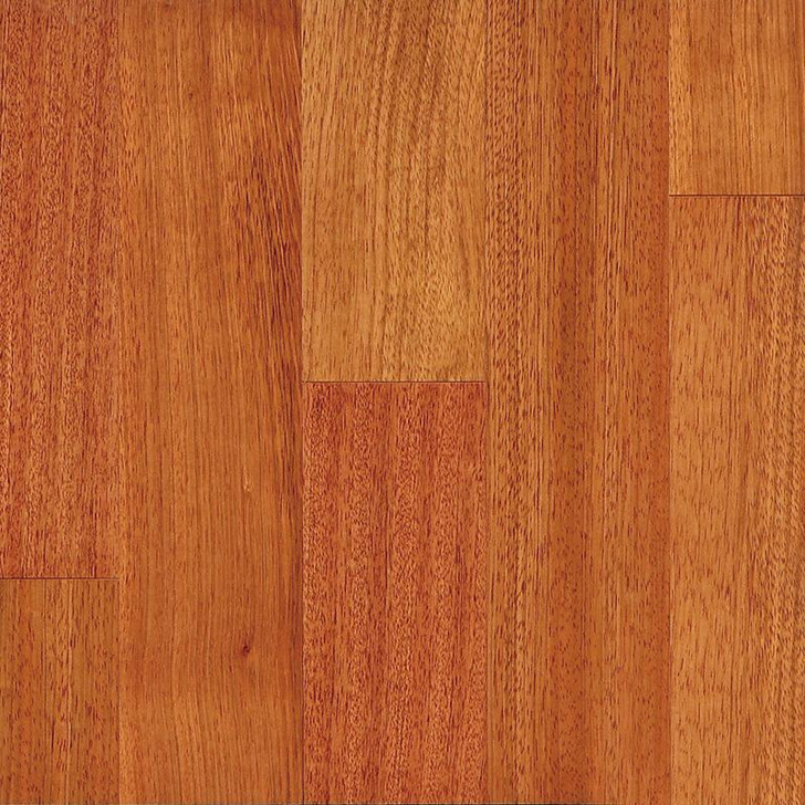 "Georgia Carpet Brazilian Cherry Natural 5"" 22.74 SF Engineered HArdwood No Returns"