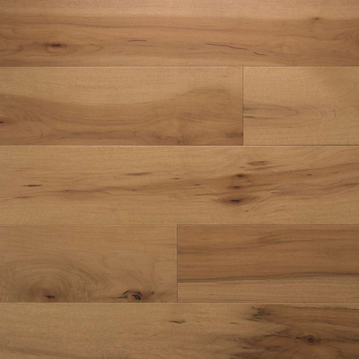 """Somerset Character Collection 4"""" Solid Hardwood Plank"""