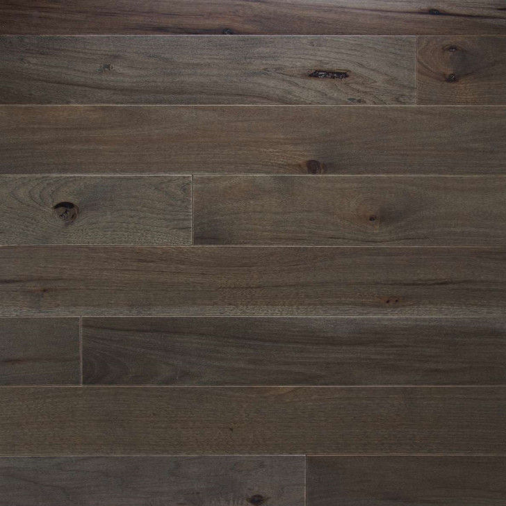 """Somerset Character Collection 5"""" Solid Hardwood Plank"""