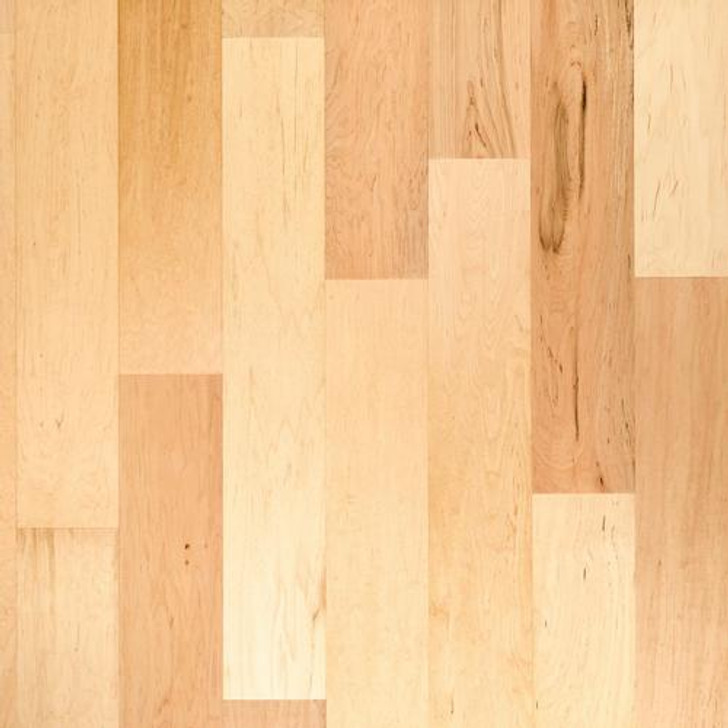 "Georgia Carpet American Maple Natural 4"" 20.75 SF Engineered Hardwood No Returns"