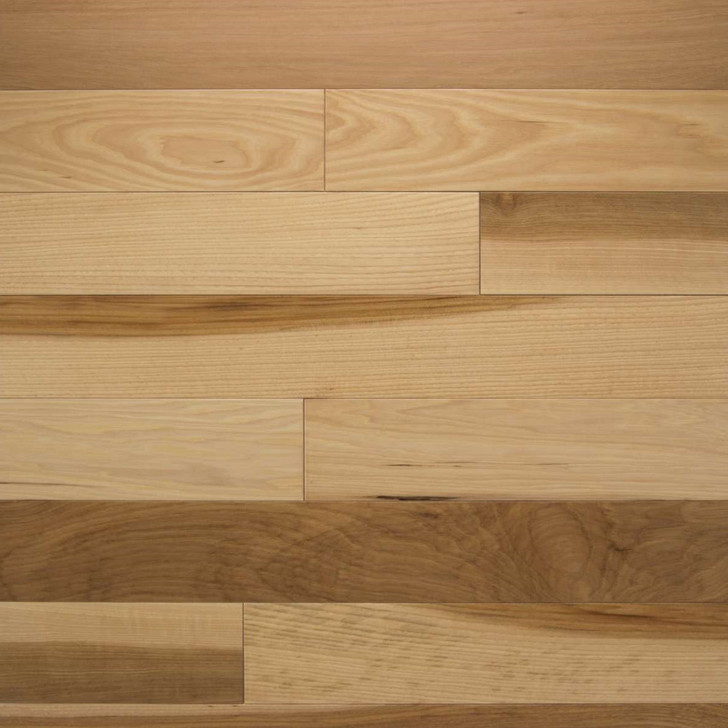 """Somerset Specialty Collection 4"""" Solid Hardwood Plank"""