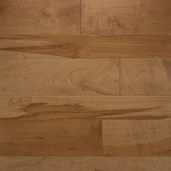"Somerset Specialty Collection 2 1/4"" Solid Hardwood Strip"