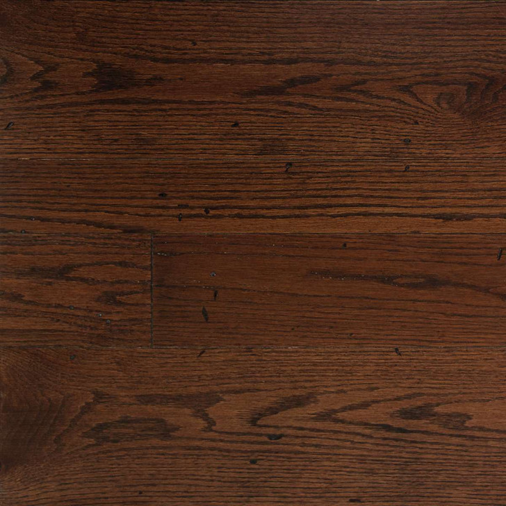 Somerset Specialty Collection Mixed Width Solid Hardwood Plank