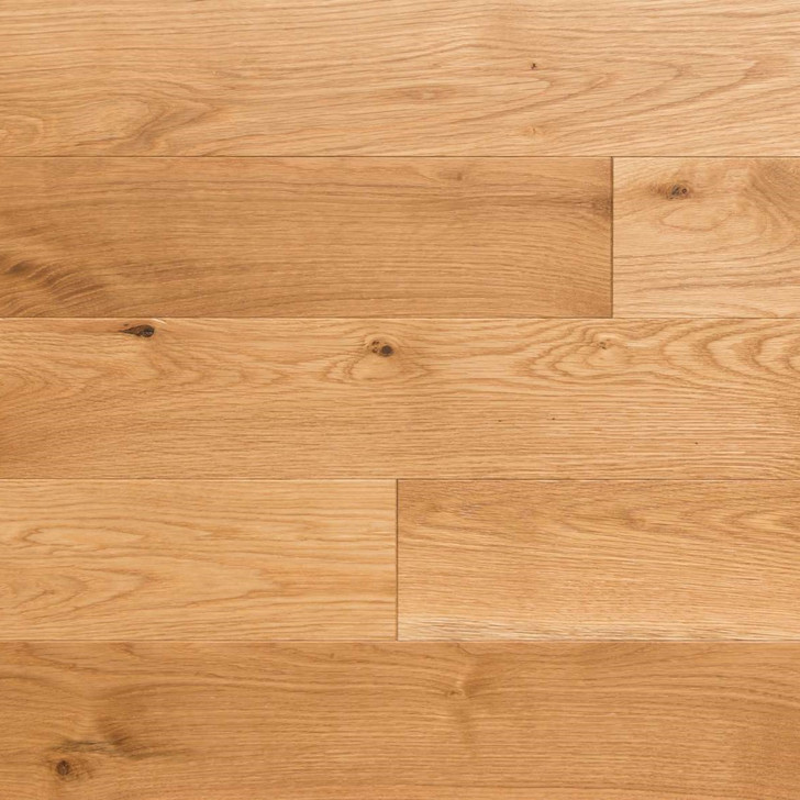 """Somerset Classic Character Collection 5"""" Engineered Hardwood Plank"""