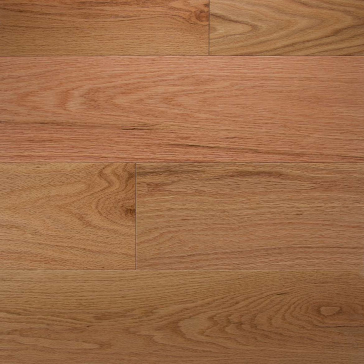 "Somerset Wide Plank Collection 7"" Engineered Hardwood Plank"