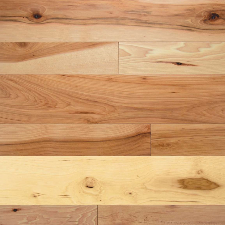 """Somerset Character Collection 3 1/4"""" Engineered Hardwood Strip"""