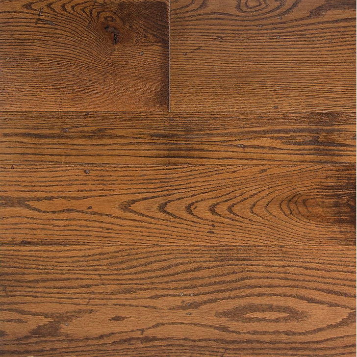 Somerset Specialty Collection Mixed Width Engineered Hardwood Plank