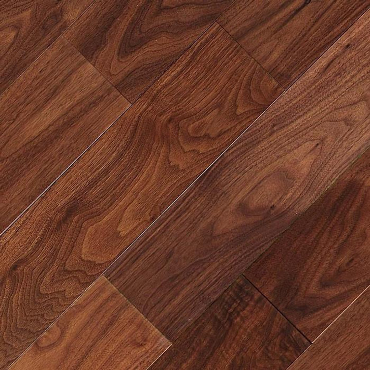 Georgia Carpet American Walnut Natural 216 SF Engineered Hardwood Free Shipping Final Sale