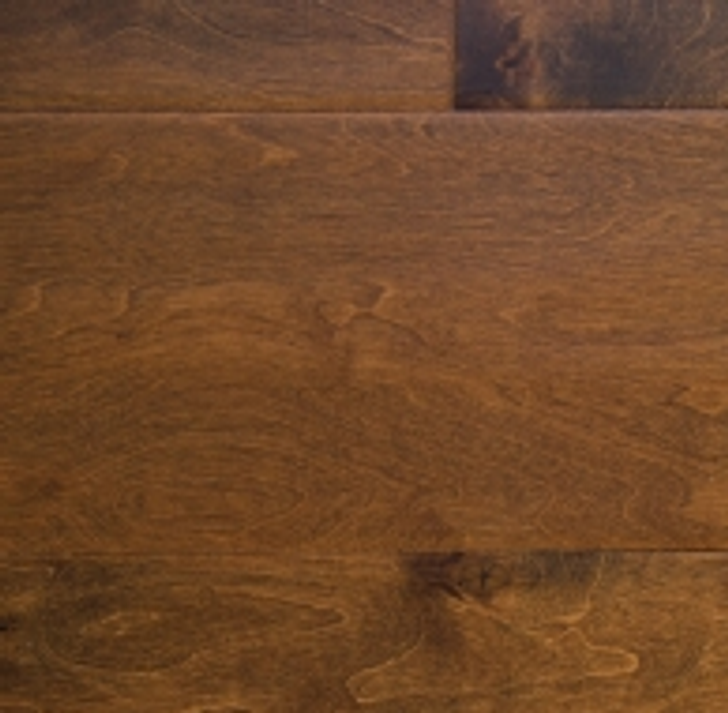 "Chesapeake Flooring Waycross 4 3/4"" CHEWAOA185 Solid Hardwood Plank"