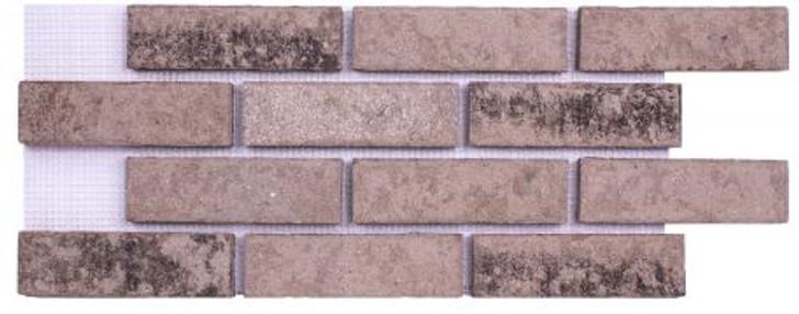 Old Mill Brick Terra Brickwebb Sheet