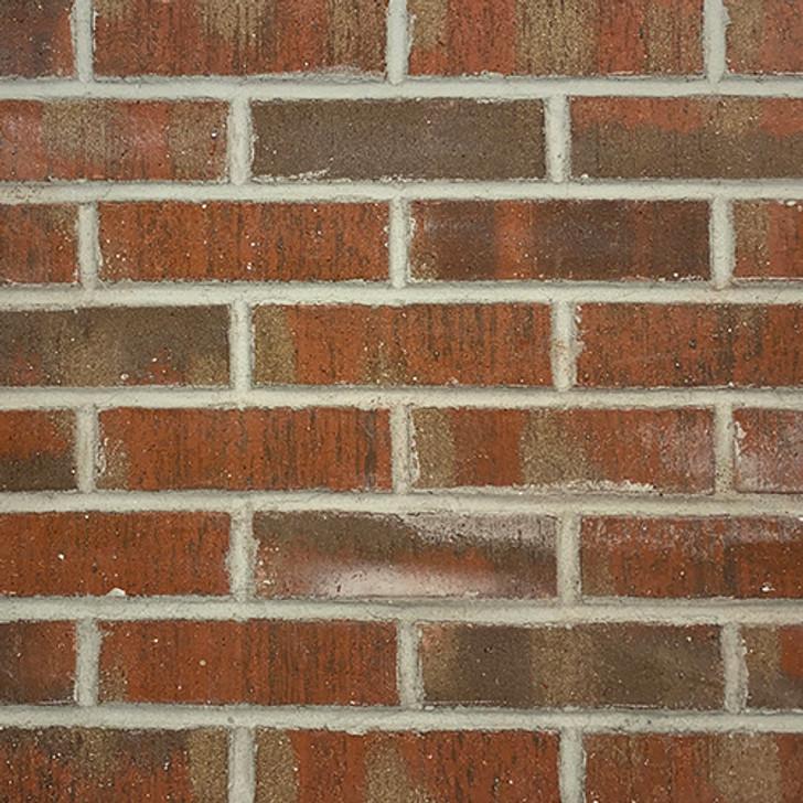 Old Mill Brick Terra Herringbone Sheet