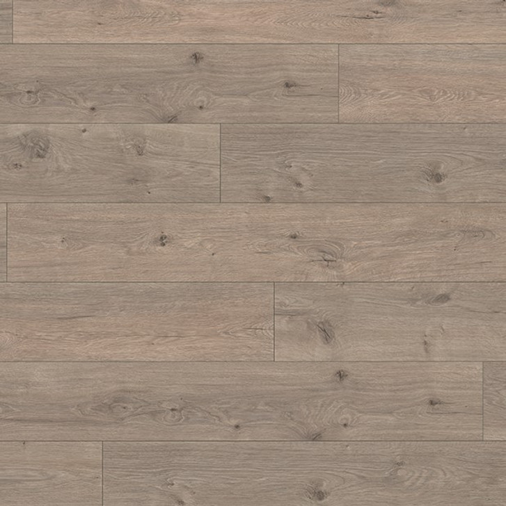 "Egger Aqua+ 7 mm Murom Oak Grey EPL138 7.6"" Laminate Plank"