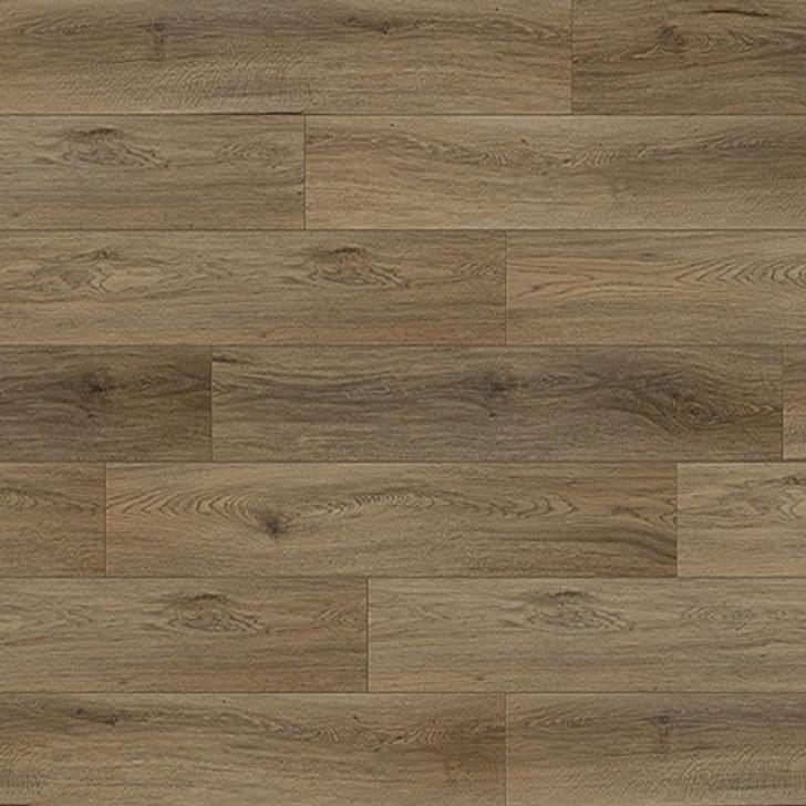 "Johnson Flooring Coffee House 7"" Luxury Vinyl Plank"