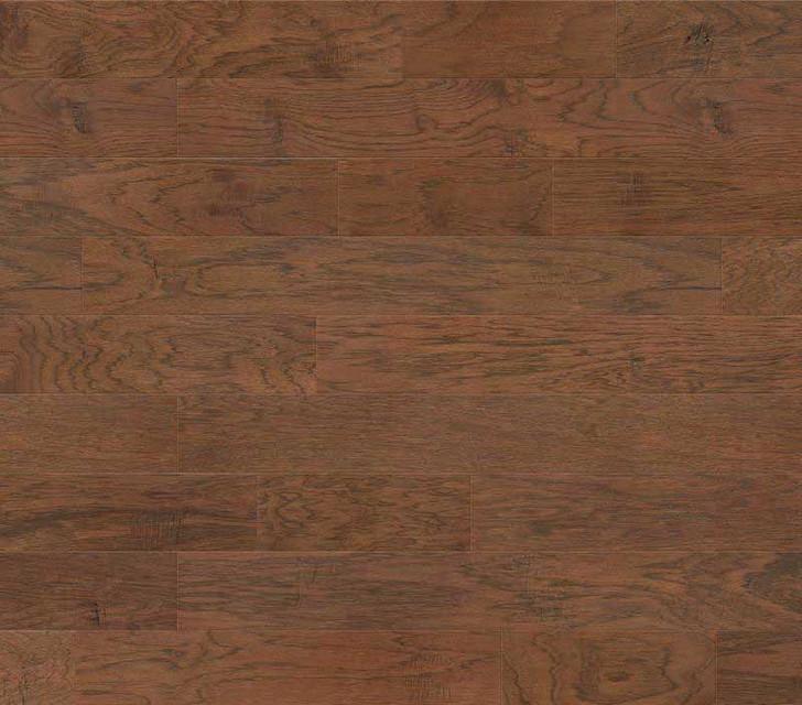 Vallaria Hardwood Caldwell Hickory Engineered Hardwood