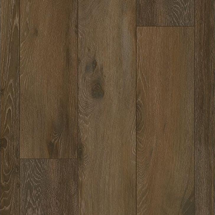 Mohawk SolidTech Perfect Manner Luxury Vinyl Plank