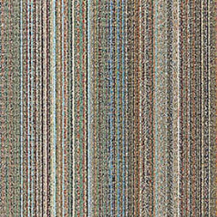 "Mohawk Aladdin Rapport 24"" x 24"" 2B111 Commercial Carpet Tile"